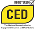 CED Registered