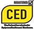 CED Registered
