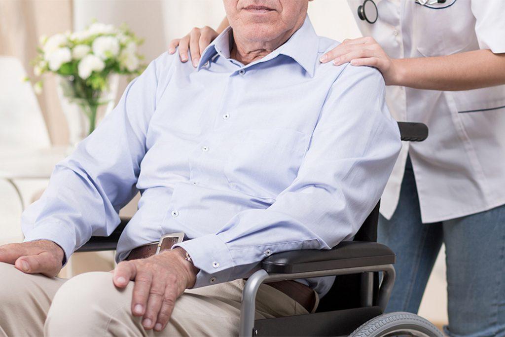 NHS Wheelchair Voucher Scheme