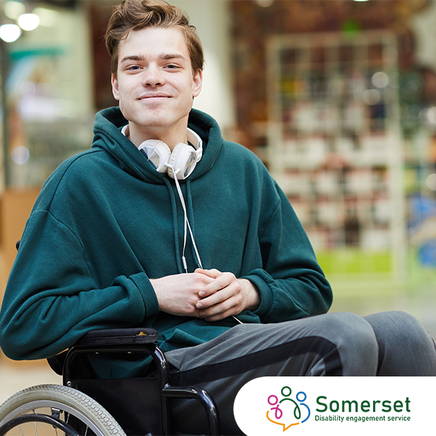 Somerset Disability Engagement Service